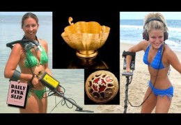 10 Greatest Metal Detecting Finds of All Time